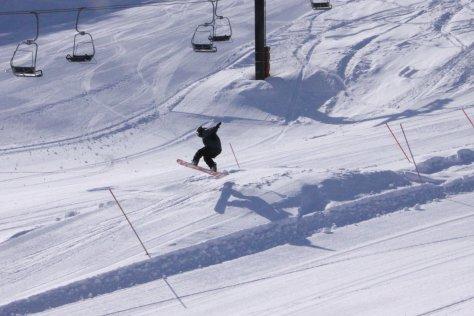 ゲレンデデビューや初心者の方は是非七戸町営スキー場へ!