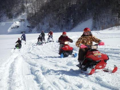2014雪国ふれあい旅in青森県七戸町(モニターツアー)