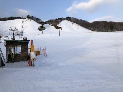 七戸町営スキー場情報